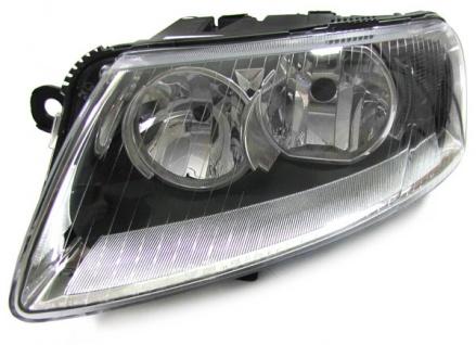 Scheinwerfer H7 H1 links für Audi A6 C6 04-08 - Vorschau
