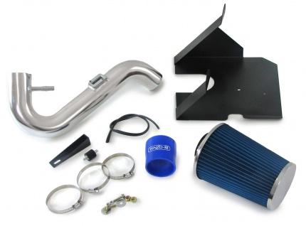 Tenzo-R Air Intake Kit mit Sport Luftfilter blau für Ford Mustang 4.0 V6 04-10