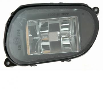 H3 Nebelscheinwerfer links TYC für ALFA Romeo 146 94-99