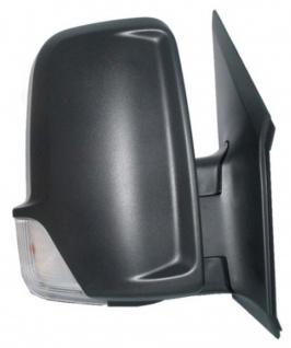 Außenspiegel elektrisch rechts für VW Crafter 30-50 06-09