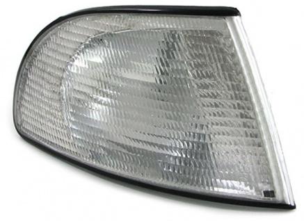 Blinker weiß rechts für Audi A4 B5 Limousine Avant Kombi 94-01