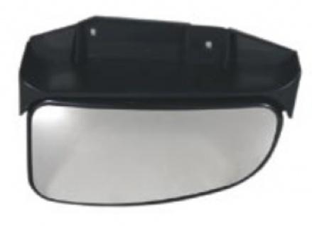 Aussen Spiegelglas Links FÜr Citroen Jumper Ab 02 - Vorschau