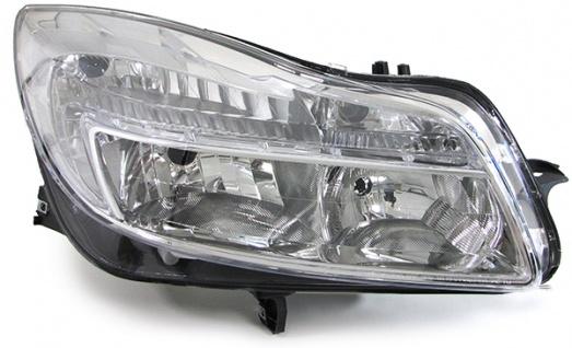 Scheinwerfer mit Stellmotor rechts für Opel Insignia 08-12