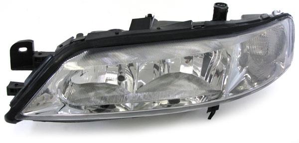 Scheinwerfer H7 H7 Valeo System links für Opel Vectra B 99-02
