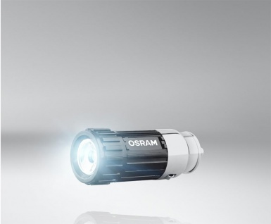 Osram LEDinspect Flashlight 15 LEDIL205 Akku LED Inspektionsleuchte für 12V