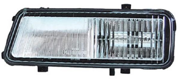 H3 Nebelscheinwerfer links TYC für Peugeot 806 94-02
