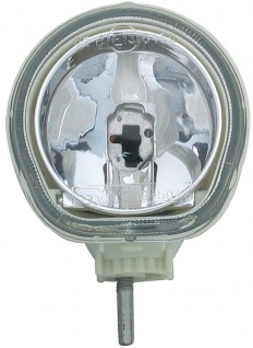 H1 Nebelscheinwerfer re=li TYC für FIAT Panda 169 03-03