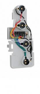 Rückleuchte Lampenträger Birnenhalter re=li TYC für Audi A3 Facelift 00-03