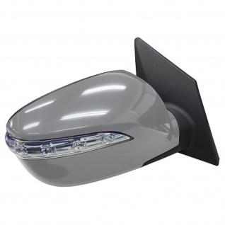 Aussen Spiegel rechts elek klapp für Hyundai ix35 ab 09