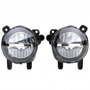 LED Nebelscheinwerfer Paar für BMW 1er F20 F21 3er F30 F31 F34 F35 4er F32