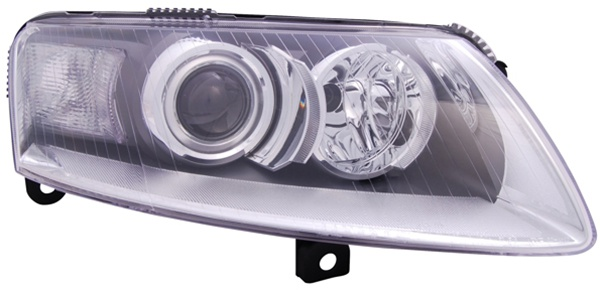 D2S BI Xenon Scheinwerfer rechts TYC für Audi A6 4F 05-08