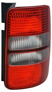 einteiliger Klappe Rückleuchte Smoke Rücklicht links für VW CADDY III 2K 8//10