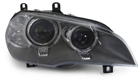 BI Xenon Scheinwerfer D1S rechts mit Motor für BMW X5 E70 Facelift ab 10