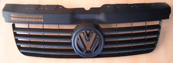 Kühlergrill neu für VW Bus Transporter T5 ab 03