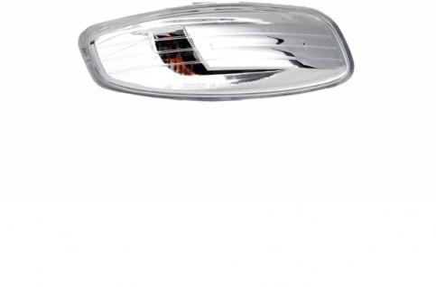 Spiegel Blinker rechts TYC für Peugeot 207 CC WD 07- - Vorschau 2