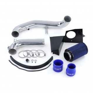 Sport Luftfilter Blau Air Intake Kit für VW Golf 7 Jetta 1.8 TSI ab 14