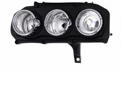 H7 / H7 Scheinwerfer links TYC für ALFA Romeo Spider 06-