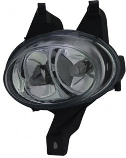 H1 Nebelscheinwerfer links TYC für Peugeot 206 CC 2D 00-