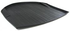 Kofferraum Laderaum Wanne Matte Schutz Premium für Mercedes E Klasse W212