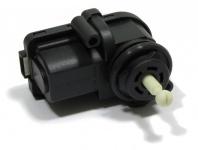 Stellmotor LWR Scheinwerfer für Audi A2 8Z A4 B5 8E 99-04 Q7 4L