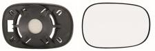 Spiegelglas rechts=links für Ford Ka 96-08