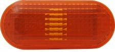Seitenblinker orange re=li TYC für Ford Focus II 04-08