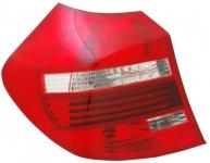 LED RÜCKLEUCHTE / HECKLEUCHTE ROT LINKS TYC FÜR BMW 1ER E81 E87 07-12
