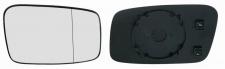 Spiegelglas beheizbar links für Volvo V70 I 96-00