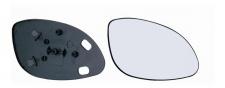 Spiegelglas rechts für OPEL Vectra B 95-03