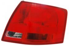 Rückleuchte / Heckleuchte rechts TYC für Audi A4 Avant 8E 04-08