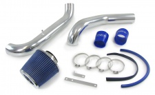 TENZO-R AIR INTAKE KIT MIT SPORT LUFTFILTER BLAU FÜR Honda Civic CX DX LX 96-00