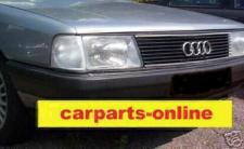 Blinker weiß - Paar für Audi 100 / 200 83-90 Typ 44