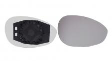 Spiegelglas rechts für FIAT 500 07-