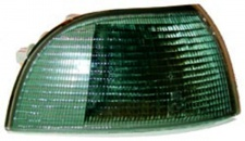 Blinker schwarz smoke rechts TYC für FIAT Punto 176 93-99