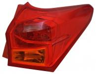 Rückleuchte Aussen Rechts für Toyota Auris 12-15