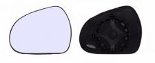 Spiegelglas links für Peugeot 308 07-