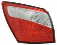 Rückleuchte Aussen Links für Nissan Qashqai J10 10-13