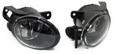 Nebelscheinwerfer HB4 Paar für VW Passat 3C Limousine Kombi 05-10