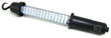 LED Werkstattlampe Handlampe Stableuchte Arbeitslampe mit Akku 12v + 220V