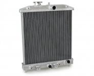 Performance Alu Wasser Kühler für Honda CRX Del Sol EHG EG2 92-98