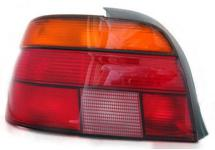 RÜCKLEUCHTE / HECKLEUCHTE LINKS TYC FÜR BMW 5ER Limousine E39 95-00