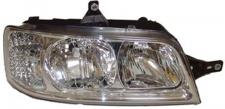 H7 H1 Scheinwerfer rechts für Ducato / Jumper / Boxer 02-06