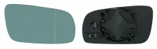 Spiegelglas beheizbar links für SEAT Cordoba 6K 99-02