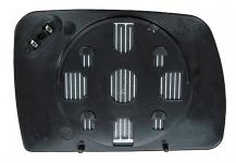 Spiegelglas beheizbar links für BMW X5 E53 00-07
