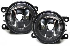 Nebelscheinwerfer - Paar für Dacia Logan Limousine Kombi MCV ab 04