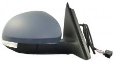 Außenspiegel elektrisch rechts für SKODA Yeti 5L 09-13