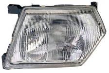 H4 SCHEINWERFER LINKS FÜR Nissan Patrol GR Y61 97-02