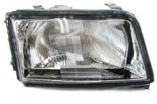 H4 Scheinwerfer rechts für Audi 100 C4 90-94