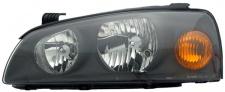 H1 / H7 Scheinwerfer links TYC für Hyundai Elantra 03-06