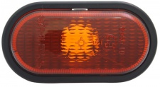 SEITENBLINKER ORANGE RE=LI TYC FÜR RENAULT Twingo 93-00